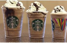 12 sự thật đáng ngạc nhiên về Starbucks