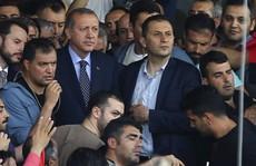 Đảo chính Thổ Nhĩ Kỳ: Chỉ có thể trách mình!