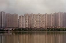 Các cao ốc không một bóng người ở Trung Quốc