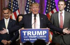 Ông Trump 'lâm nguy'