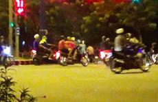 VIDEO: Quái xế đi 'bão' đua xe náo động đường phố