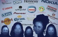 """'Bà trùm đế chế kinh doanh"""" của gia đình thủ tướng Campuchia"""
