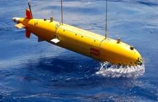 Mỹ dùng tàu ngầm không người lái 'trị' Trung Quốc ở biển Đông