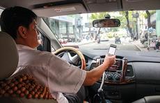 Vay mua xe chạy Uber, cân nhắc việc trả nợ