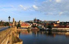 Cộng hòa Czech có thêm tên mới