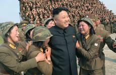 Trung Quốc 'bán đứng' các cô gái Triều Tiên?