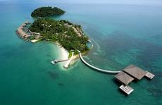 Thiên đường 'đẹp như Maldives' ngay cạnh Sài Gòn
