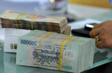 Người gửi ít lợi, đi vay thiệt thòi khi ngân hàng đua lãi suất