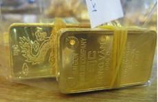 Giá vàng hôm nay 5-10: Vàng SJC bật tăng mạnh đầu tuần