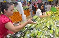 Organic: Thị trường béo bở