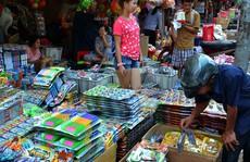 Vẫn thâm hụt thương mại lớn với Trung Quốc
