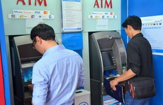 Tin tặc đang 'săn' tài khoản ngân hàng