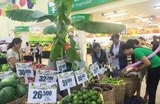 Mua trái cây giá rẻ tại Co.opmart
