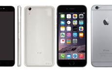 Công ty 'ma' có thể khiến iPhone gặp rắc rối tại Trung Quốc