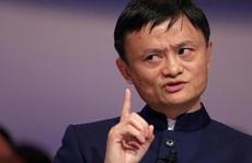 Jack Ma: 'Tài năng của đàn ông thường tỷ lệ nghịch với ngoại hình'