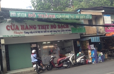 Nở rộ cửa hàng thịt bò sạch... tự phong