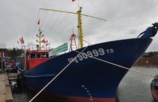 Đóng tàu cá vỏ thép: Chưa suôn sẻ!