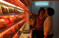 TP HCM thí điểm mô hình cửa hàng thực phẩm Việt