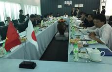 Nhà đầu tư Nhật quan tâm KCN Thành Thành Công