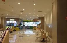 Nhiều trung tâm thương mại đóng cửa mùa cuối năm