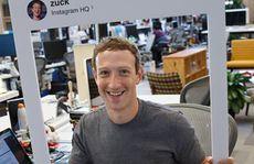 Sợ bị tấn công, CEO Facebook dán kín bộ phận 'nhạy cảm' trên laptop