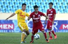Xác định 8 đội vào VCK U21 quốc gia 2020