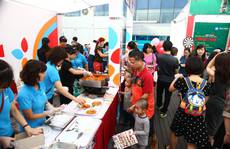 Hàn Quốc quảng bá nông sản thực phẩm