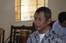 Hiếp dâm, 1 người Campuchia lãnh án
