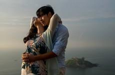 Ngắm loạt ảnh cưới lãng mạn của Ngọc Lan