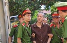 Phúc thẩm vụ thảm sát Bình Phước: 'Hình phạt tử hình là rất nặng, bị cáo sợ chết'