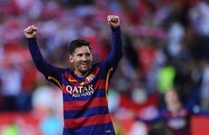 Cầu thủ Messi kiếm và tiêu tiền như thế nào?