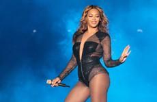 Beyonce bội thu đề cử tại Grammy 59