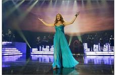 Céline Dion đã có thể trở lại