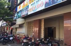 Nhà hát vắng người xem (*): Chơi vơi nhà hát Tây Đô