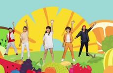 """Phát hành MV ca nhạc của thí sinh """"Vietnam Idol Kids 2016"""""""