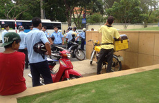 Cà phê Phin tiếp tục kiện chủ tịch phường Bến Nghé