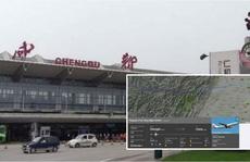 Không lưu báo rẽ trái, phi công Trung Quốc lái máy bay rẽ... phải