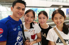 Con gái Kiatisuk cấp cứu ngay trước trận gặp Indonesia