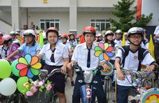 Tổ chức cuộc thi vì môi trường