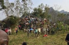 Đoàn phim King Kong 2 tuyển 300 diễn viên địa phương