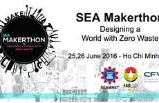 Chương trình Sea Makerthon góp phần  bảo vệ môi trường