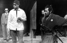 Qua đời 19 năm, Toshiro Mifune được gắn sao tôn vinh