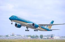 Chặng bay TP HCM - Hà Nội thuộc nhóm nhộn nhịp nhất thế giới
