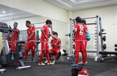 Bóng đá Myanmar lột xác