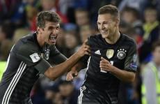 Đức cản bước tham vọng CH Czech