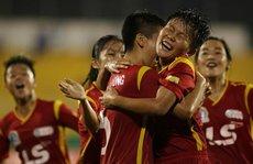 TP HCM 1 vào chung kết với Hà Nội 1