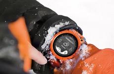 Nixon Mission, smartwatch lặn sâu đến 100 mét