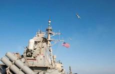 Nga - NATO dàn trận ở biển Baltic