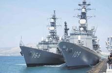 Mạng lưới an ninh hàng hải ở biển Đông