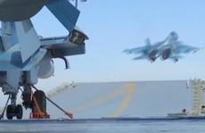 """Nga """"đánh"""" lớn ở Syria"""